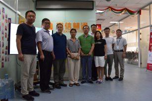 赢信慧通与中国陶笛学会签署战略合作协议